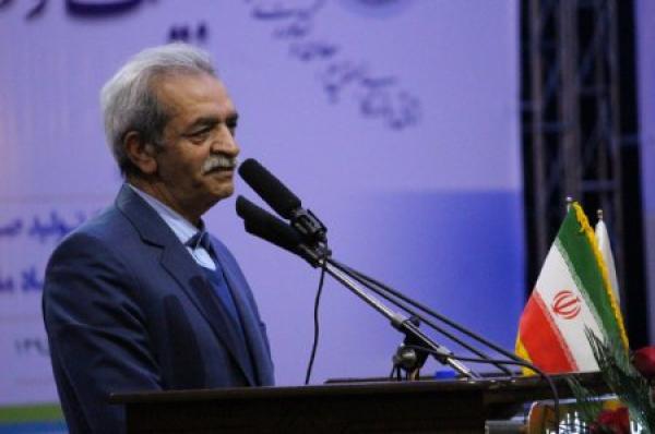 گزارش تصویری بیست و دومین همایش توسعه صادرات غیر نفتی کشور